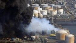 انفجاردیگر و نشت رادیو آکتیو در نیروگاه اتمی فوکوشیما در ژاپن