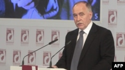 Виктор Иванов