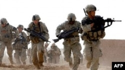 Cuộc chiến Afghanistan đã bước vào năm thứ 10
