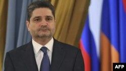 Thủ tướng Sarkisian nói ông sẽ nhờ các chuyên gia quốc tế tư vấn phải làm gì để cải thiện tình trạng an toàn của nhà máy điện hạt nhân Metsamor