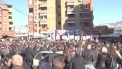 Veriu i Kosoves per Serbine ne BE