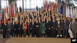 برگزاری نشست بین المللی دوم بن برای افغانستان