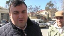 Elçin Sadıqov və Mehman Hüseynov