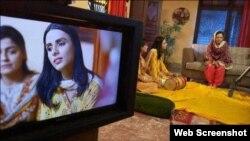 کامی سڈ، ایک پاکستانی ڈرامے میں ٹی اسکرین پر نظر آرہی ہیں