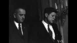John Kennedy's Legacy Still Inspires 50 Years After His Death