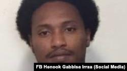Henook Gabbisaa, Prezidaantii WQO (OSA)