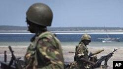 Kenya: Waxaan Dilnay 60 ka tirsan Al-Shabaab