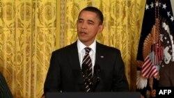 Presidenti Barak Obama uron Kosovën në përvjetorin e tretë të pavarësisë