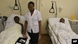 Ghana, Rwanda, Nigeria, Mali, Kenya, India, Indonesia, Filipina, dan Vietnam berhasil membuat kemajuan dalam menciptakan layanan kesehatan universal (foto: dok).