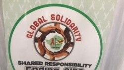 Udaba lokunanzwa kweWorld Aids Day siluphiwa nguAnnahstacia Ndlovu