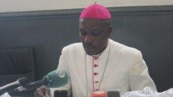 Arcebispo diz que sobas impedem activisdades de partidos -3:27