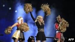 Madonna 7 Haziran'da İstanbul'da Konser Verecek