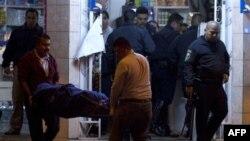 Khoảng 30.000 người đã thiệt mạng vì bạo động liên quan tới ma túy ở Mexico