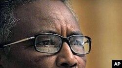 Faroole: Dilalka Puntland DKMG ayaa ka Danbeysa