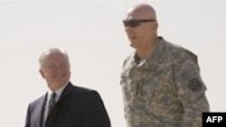 Роберт Гейтс: США могут ускорить вывод войск из Ирака