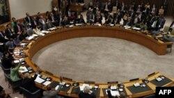 საჰაერო იერიშებს ჩინეთი, რუსეთი და აფრიკის კავშირი ეწინააღმდეგებიან