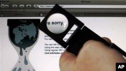 وکی لیکس کے تازہ انکشافات، عالمی تعلقات کے لیے خطرہ