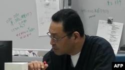 Ông Masao Yoshida, giám đốc nhà máy điện hạt nhân Fukushima Dai-Ichi