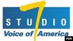 Voice of America Studio 7