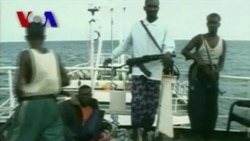 Somali Pirates Backed by Gov't Officials? (VOA On Assignment May 10)