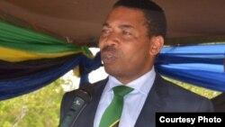 Mwigulu Nchemba -Michuzi blog