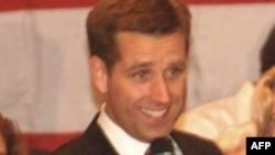 Beau Biden không dự tranh ghế Nghị sĩ bang Delaware