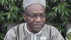 Tchad: Saleh Kebzabo minimise les démissions au sein de la coalition de l'opposition