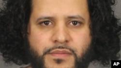 «مفید الفگیه» شهروند آمریکایی متهم به کمک به گروه موسوم به «دولت اسلامی» (داعش)