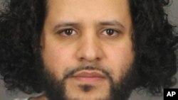 Moufid Elfgeeh, de Rochester, N.Y., accusé par le ministère de la Justice d'avoir cherché à aider les djihadistes de l'Etat islamique (AP)
