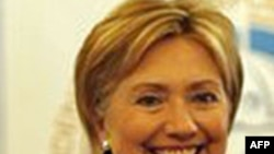 Хиллари Клинтон посетит Сальвадор и Гондурас