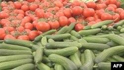 Росія відмінила заборону на імпорт європейських овочів