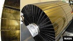 Viễn vọng kính NuSTAR được thiết kế với hệ thống kính quang phức tạp có thể nhìn được các tia X năng lượng cao với chi tiết rõ hơn chưa từng thấy được trước đây