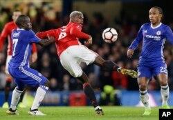 N'Golo Kane lakkoofa 7 keeyyatee bitaa jiru kana.Kilabi isaa Chelsea fi Manchester United taphachuutit jira.