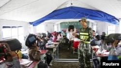U.S. Help With Earthquake Preparedness in Nepal