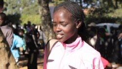 World-Class Runners Flock to Kenyan Town