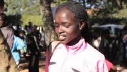 World-Class Runners Flock to Kenyan Town