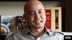 Dang Le Nguyen (D. Schearf/VOA)