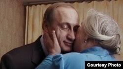 Кадр из фильма «Свидетели Путина»
