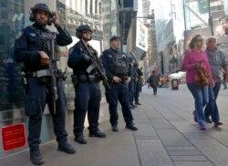 ကန္ေရြးေကာက္ပြဲကို တိုက္ခိုက္ဖို႔ al-Qaida ျခိမ္းေျခာက္မႈ FBI စံုစမ္း