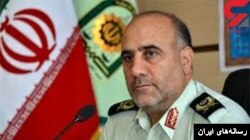 سردار رحیمی، رئیس پلیس پایتخت