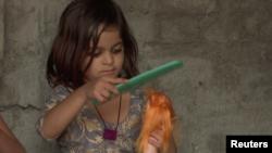 Oysha Begum