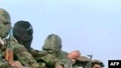 «Талибан» наступает в Пакистане