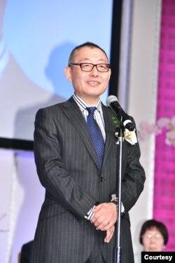 日本静冈大学文化人类学教授杨海英