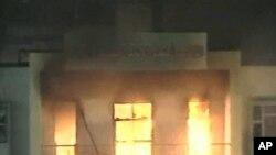 Libye: Mouammar Kadhafi confronté à une escalade de l'insurrection