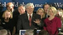 关键初选州 共和党参选人决战佛州