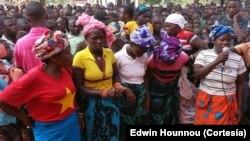Moçambique – Campanha Eleitoral 2014 - MDM