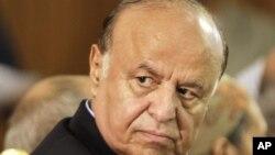 也門總統哈迪