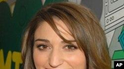 کامیاب امریکی گلوکارہ سارہ بیریلس
