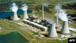 Chính phủ Việt Nam cho biết điện hạt nhân sẽ trở thành một trong những nguồn năng lượng chính vào năm 2030