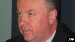 Представитель МИД РФ А.К.Лукашевич (архивное фото)